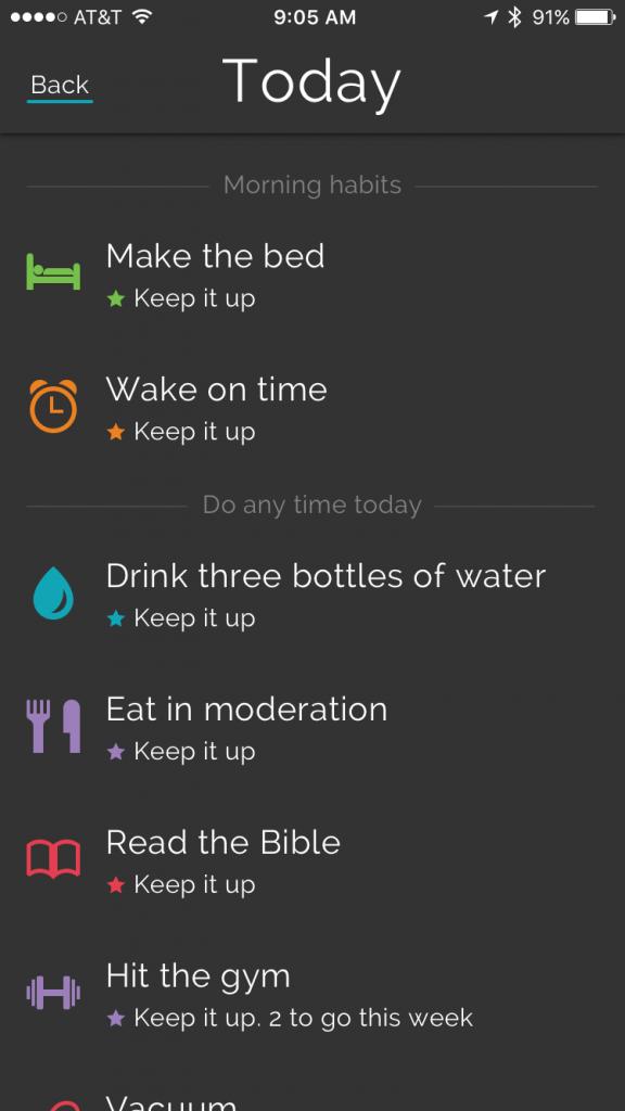 my-habits