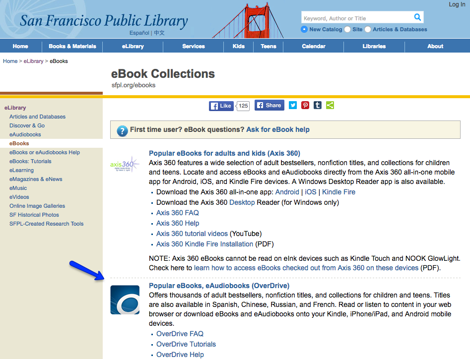 ebook-collections