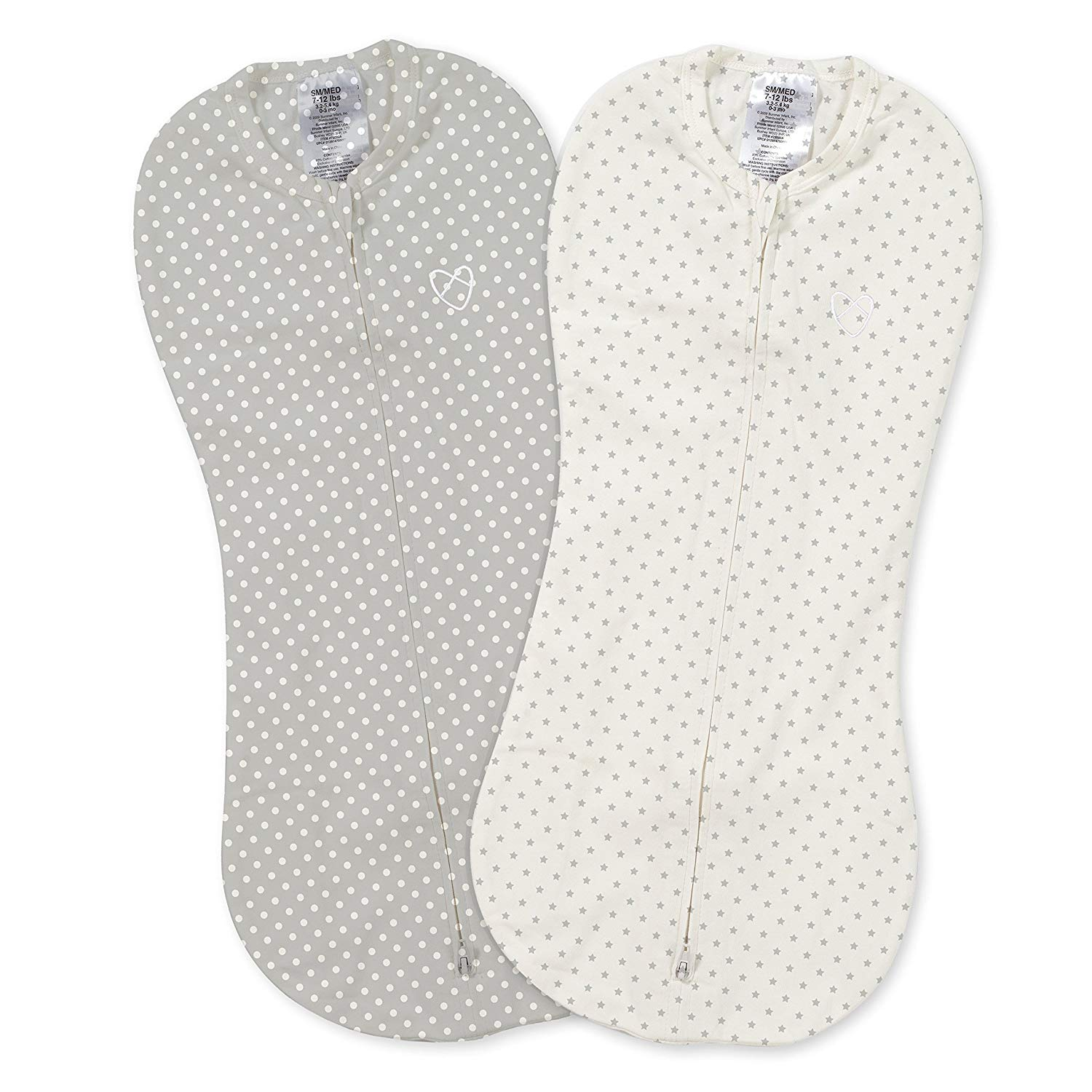 swaddle pods